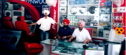 Sikand Car Expert Welcomes You